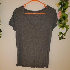 Basic grey T Shirt